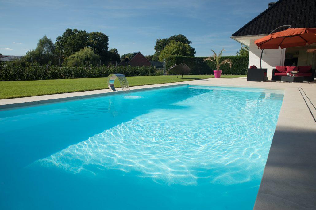 Swimming Pool Lutkemeyer Gartner Von Eden