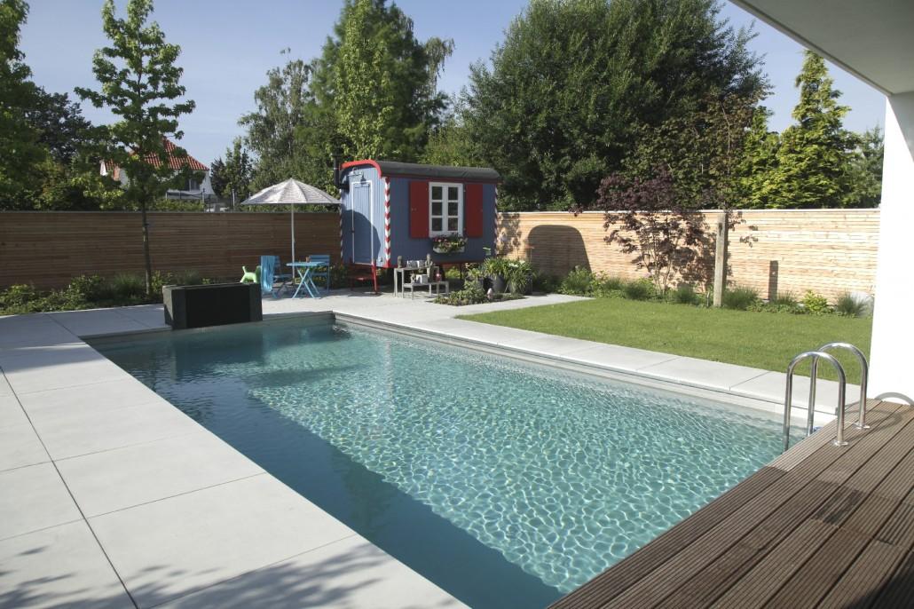 living pool l tkemeyer g rtner von eden. Black Bedroom Furniture Sets. Home Design Ideas