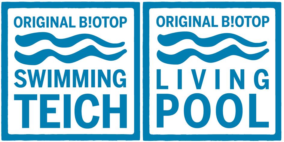 Biotop-Logos