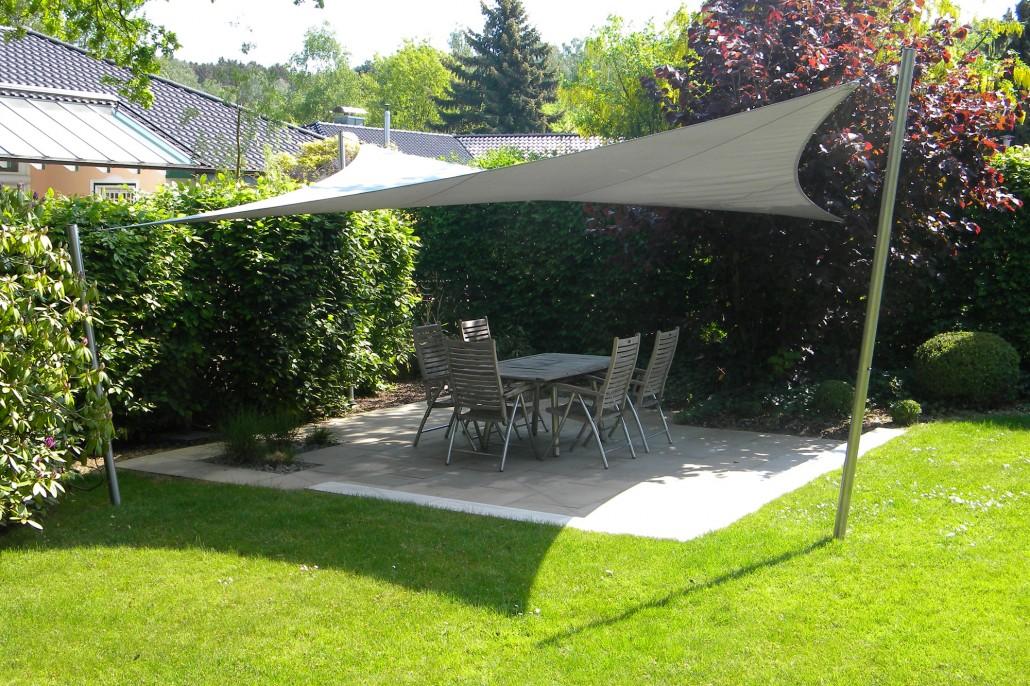 Sonnenschutz › Lütkemeyer `Gärtner von Eden´