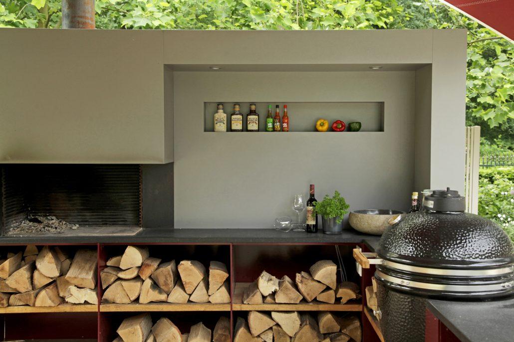 Sommerküche Module : Outdoor cooking u203a lütkemeyer `gärtner von eden´