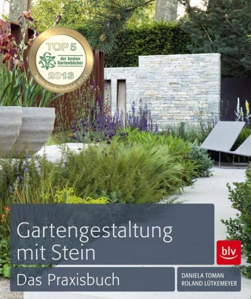 Lesetipp-Titel-Gartengestaltung-mit-Stein